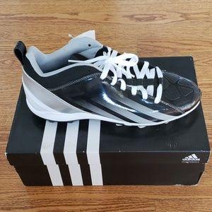 adidas Men's Blast 3 MD 5/8 Size 10 Football